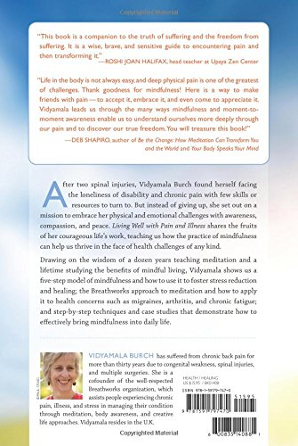 living well with pain and illness pdf