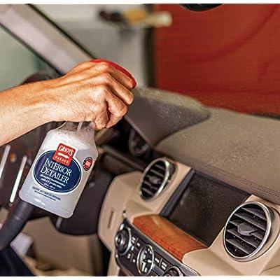 Griot's Garage 10975 Interior Detailer 22oz: Automotive