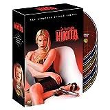 La Femme Nikita: The Complete Second Season
