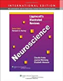 Neuroscience (Lippincott's Illustrated Reviews Series) by Elizabeth J. Akesson and Joanne Weinberg (2011-08-02)