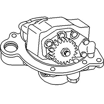 12 Gpm Hydraulic Pump