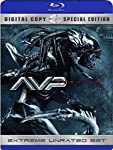 Cover Image for 'Aliens vs. Predator: Requiem'