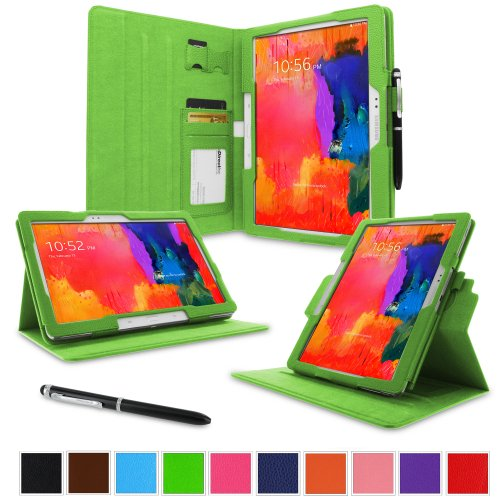 rooCASE Samsung Galaxy Tab Pro 10.1 / Note 10.1 2014 Edit...
