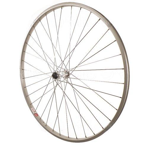 (Sta Tru Quick Release Silver ST735 36H Rim Front Wheel (700X35))