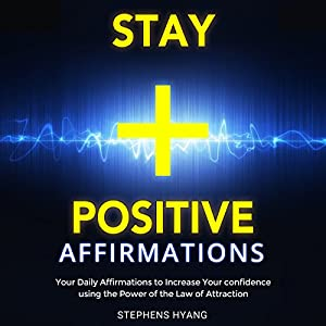 Positive Thinking Affirmation Audiobook
