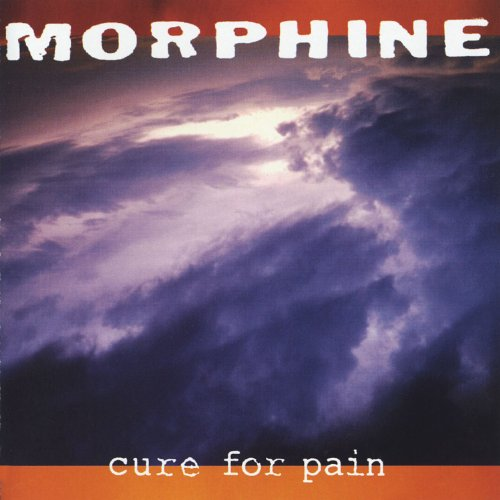 Cure For Pain [Explicit]