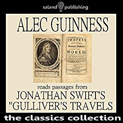 Alec Guinness Reads Passages from Johnathan Swift's 'Gulliver's Travels'