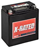 ADX20CH-BS - AGM Replacement Power Sport Battery