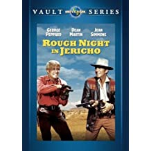 Rough Night in Jericho by Dean Martin