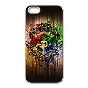 DIY iPhone 5,5S Case, Zyoux Custom iPhone 5,5S Case Cover - Harry Potter