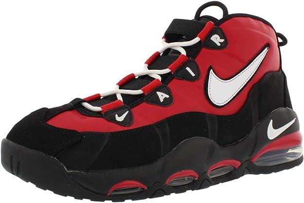 Nike Air Max Uptempo 95 Herren Basketballschuhe CK0892-101 Sneaker Sportschuhe