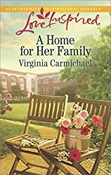 A Home for Her Family (Mills & Boon Love Inspired)