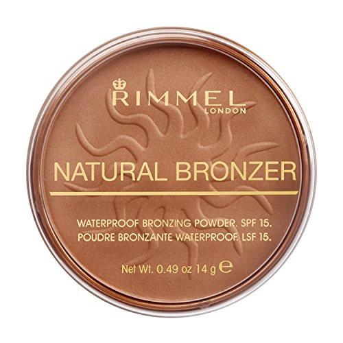 Rimmel Bronzer 022 - 1