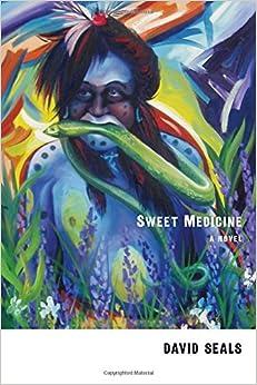 Book Sweet Medicine: A Novel
