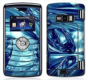 Liquid Metal Skin for LG enV3 enV 3 Phone