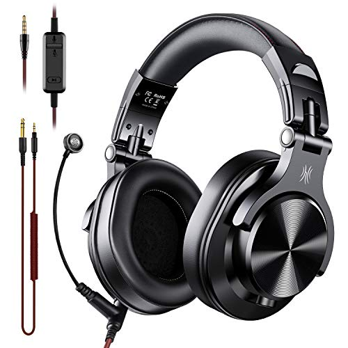 OneOdio A71 Over Ear