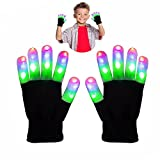 Toys for Boys Girls, Boys Gifts, DMbaby Toys for Girls 4-8 Years Old, Toys for Kids LED Flashing Costume G06
