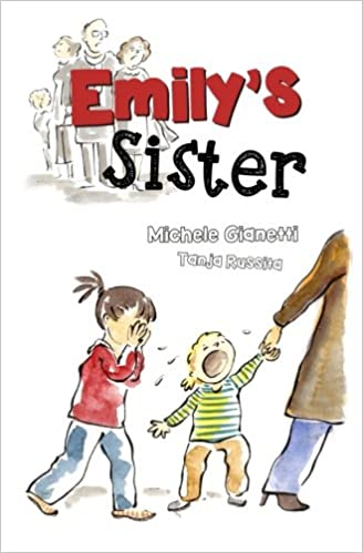 Emily's Sister: A Family's Journey With Dyspraxia and Sensory Processing Disorder (SPD)