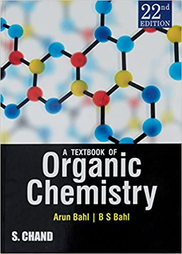 Buy A Textbook of Organic Chemistry Book Online at Low