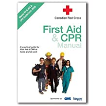 First Aid & CPR Manual