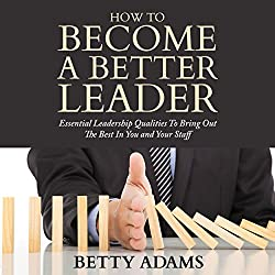 How to Become a Better Leader