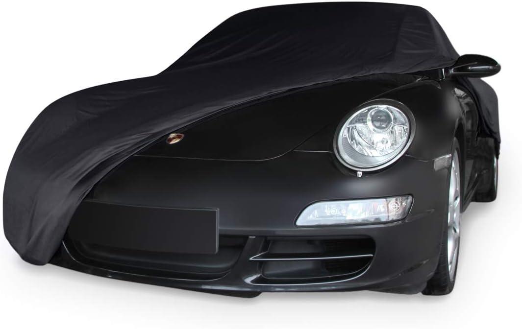 /991 Soft Indoor Car Cover for Porsche 911/