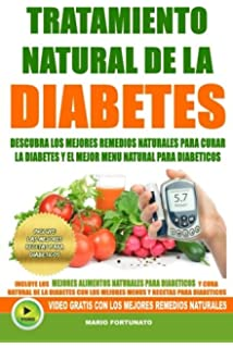 batidos naturales para la diabetes