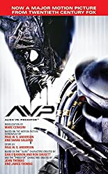 """Alien Vs Predator"""