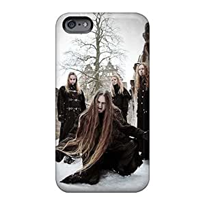 Best Cell-phone Hard Cover For Iphone 6plus With Provide Private Custom Lifelike Biohazard Band Skin SherriFakhry