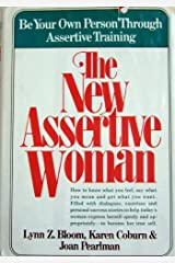 The new assertive woman Hardcover