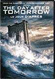 The Day After Tomorrow (Bilingual)