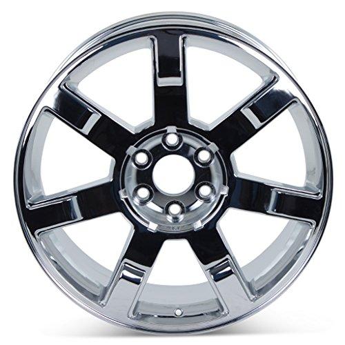 Best Escalade Platinum Wheels (April 2020) ★ TOP VALUE