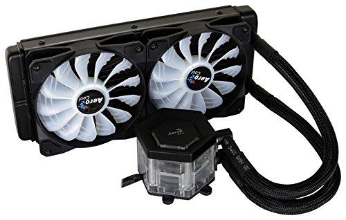AeroCool P7-L240 Water Cooling System Black