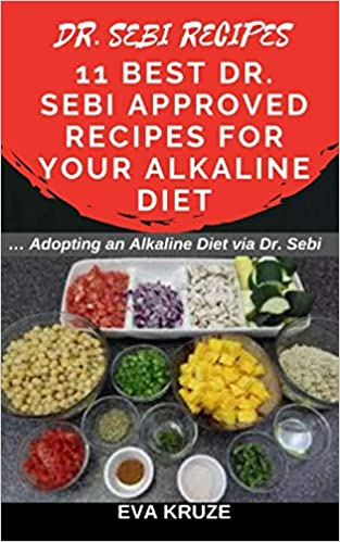 Dr  Sebi Recipes :11 Best Dr  Sebi Approved Recipes For Your
