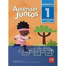 Aprender Juntos. Matemática - 1º Ano
