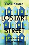 img - for Lostart Street: a novel of mystery, murder, and moonbeams book / textbook / text book