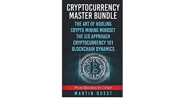 master key cryptocurrency investment