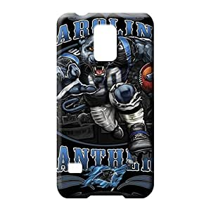 samsung galaxy s5 mobile phone cases New Style Protection Hot Fashion Design Cases Covers carolina panthers nfl football