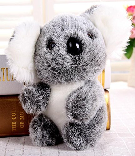 Super Cute Lifelike Stuffed Plush Animals Sydney Koala Bear Doll Baby Toys