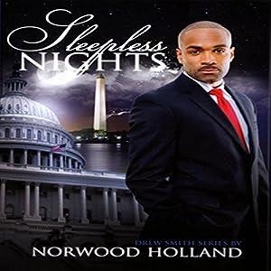 Sleepless Nights Audiobook