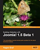 Building Websites with Joomla! 1.5 Beta 1 Front Cover