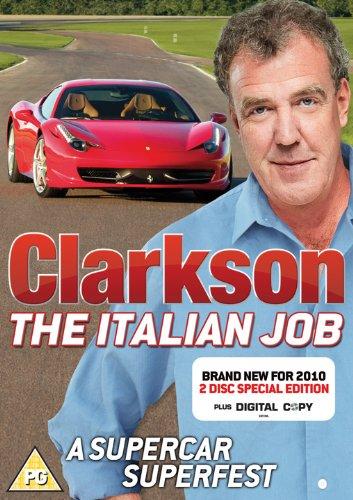dvd the italian job - 8