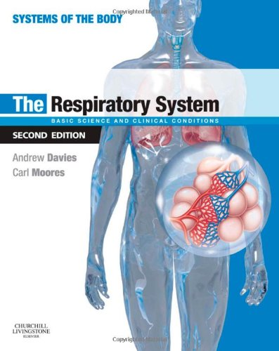 The Respiratory System  Basic Science And Clinical Conditions  NAB Executive Technology Briefings