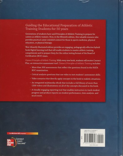 Principles of Athletic Training: A Competency-Based Approach - http://medicalbooks.filipinodoctors.org