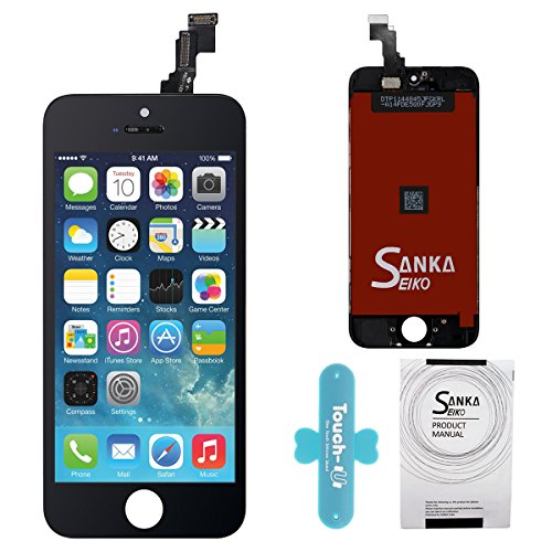 sanka-lcd-display-touch-screen-digitizer-frame-assembly-full-set-front-repair-screen-replacement-for