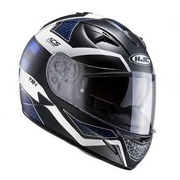 HJC – Cascos Moto – Hjc TR-1 Tholos mc2sf M Nero/Blu