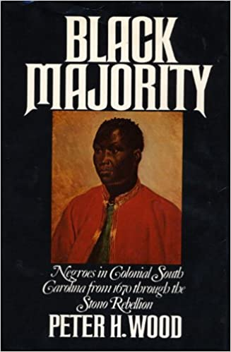 black majority wood peter