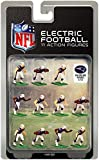 New England Patriots Dark Uniform NFL Action Figure Set