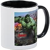 CafePress Avengers Incredible Hulk Mug Unique Coffee Mug, Coffee Cup