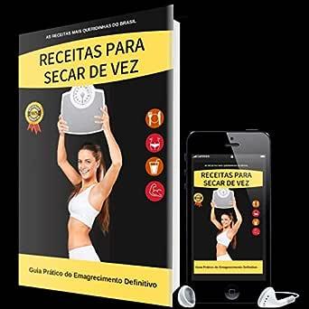 livro receitas para secar em 30 dias pdf